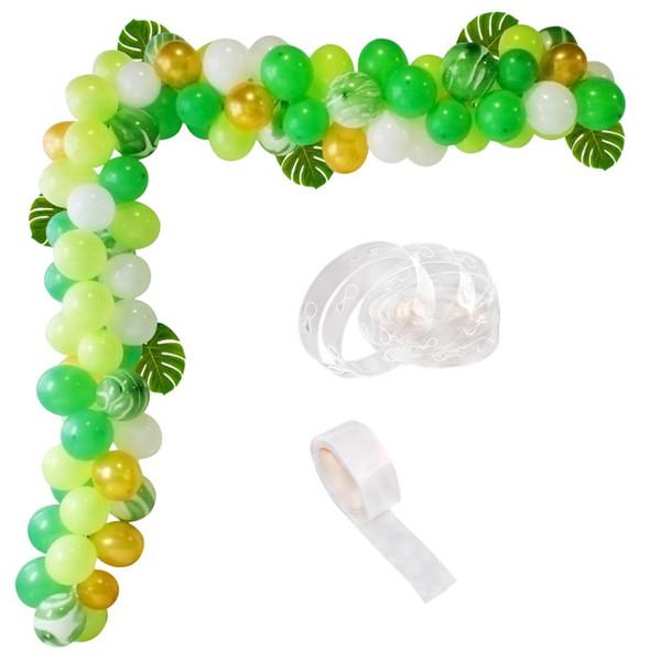 Balon Zincir 10