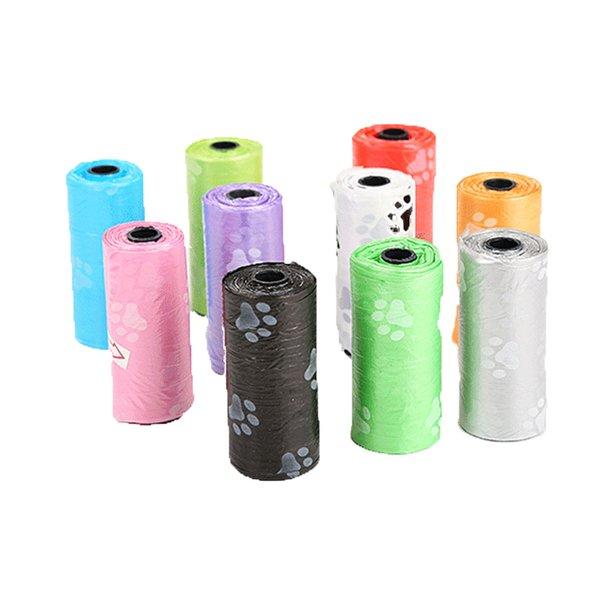 Colore casuale-5 Rolls