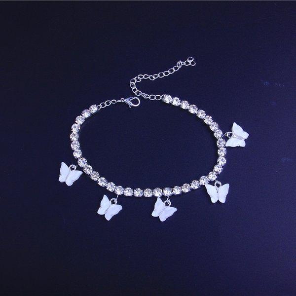 Gümüş Beyaz renk
