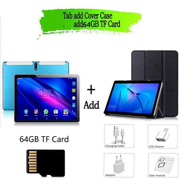 Add 64GB TF Cover China