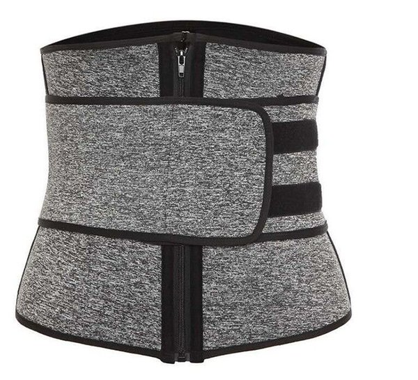 Grey-one belt