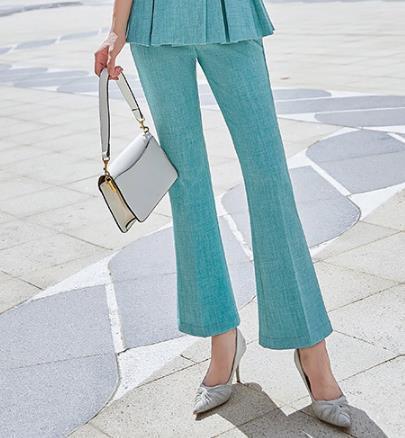Pantalón azul