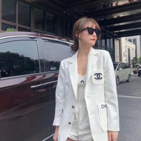 top popular 2020 fashion man women jacket coat women winter jacket women blazer couples winter coat hoodies sweatshirt blazer free shipping 2020