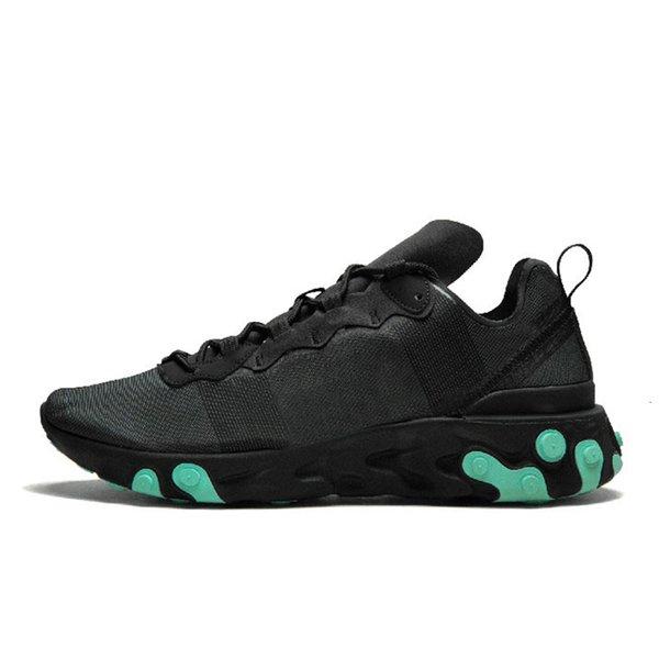 55 40-45 Black Green