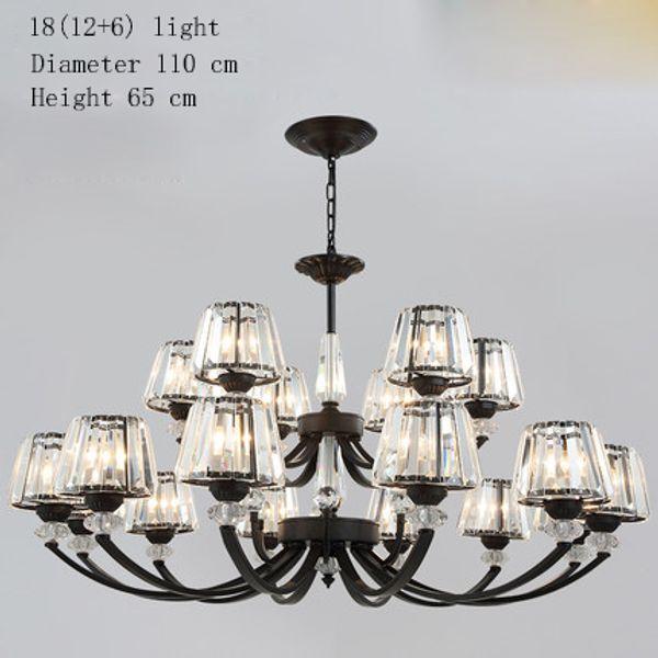 18 luce