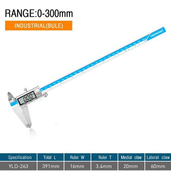 1PC 0-300MM 261