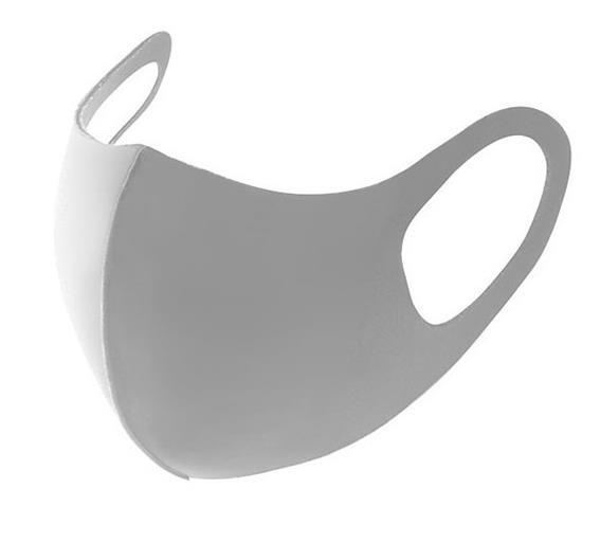 Серый (1) Для взрослых