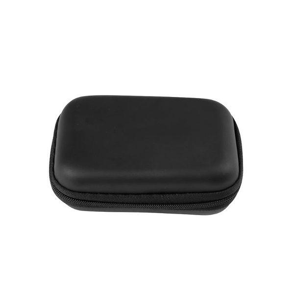 Nur schwarze Tasche