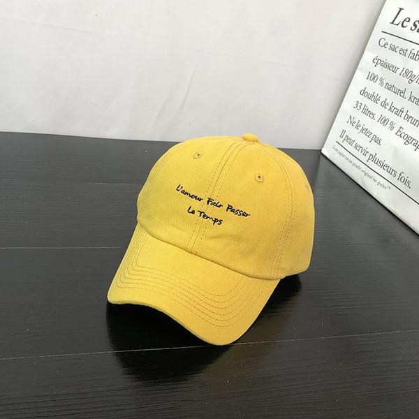 Amarelo-H (56-58cm)