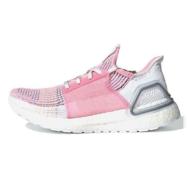 A27 36-40 True Pink