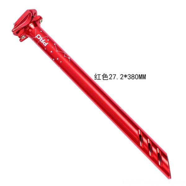 Rojo Hueco-hacia fuera 27.2mm Calibre