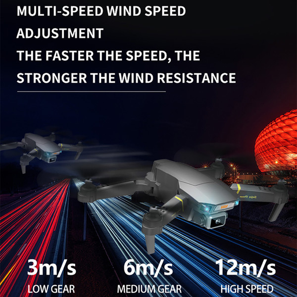 top popular GD89 Pro Global Drones Dual Camera Aerial Photography Quadcopter HD 4K Wide Angle Obstacle Avoidance Helicopter Drone Kids Gift UAV Baby 2021