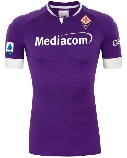 Accueil Serie A Jersey