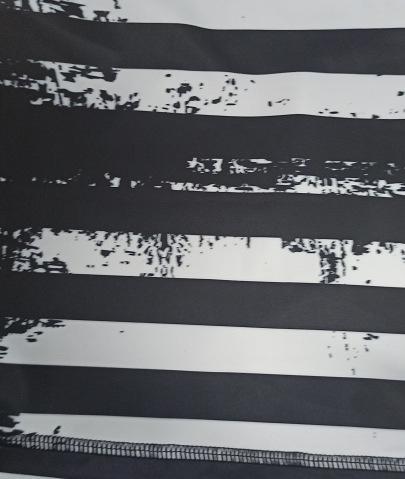 Bandera Negro, n bolsillo