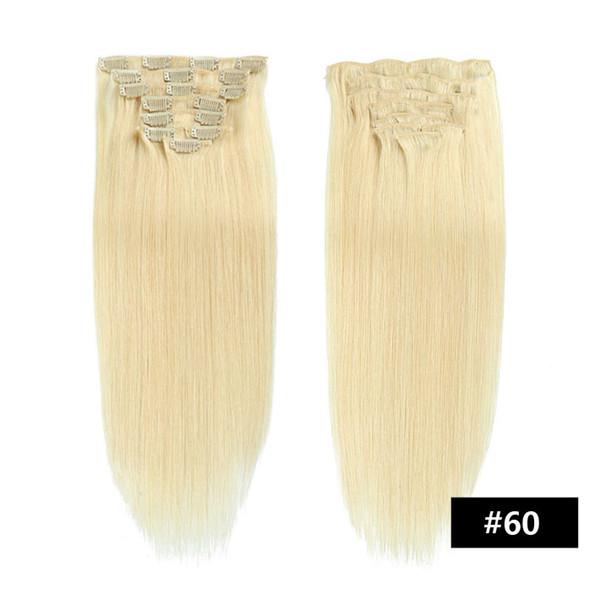 # 60 (Platinum Blonde)