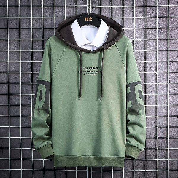 Pastel Yeşil-XL