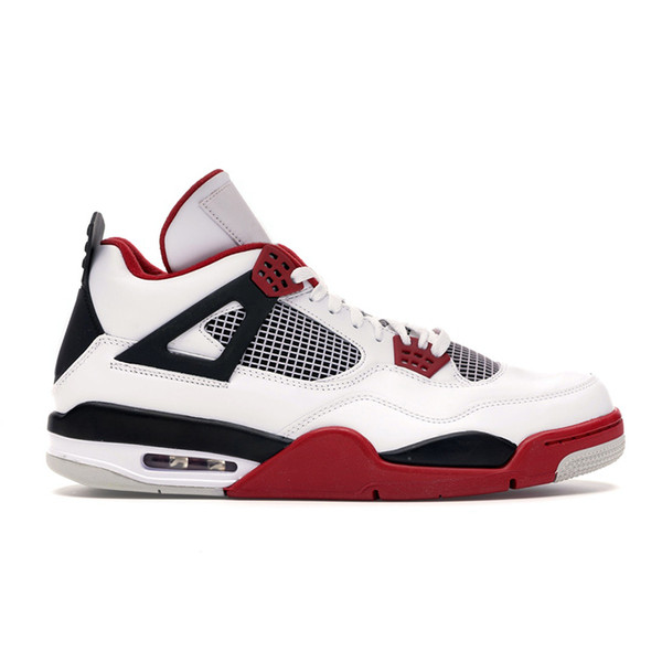 5 Fire Red New 2020