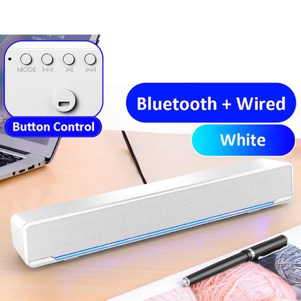 Çin Beyaz Bluetooth