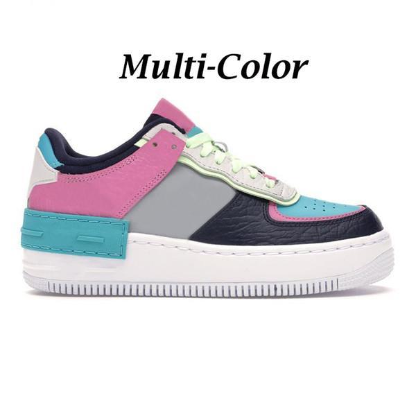 # 30 Multi-Color 36-40