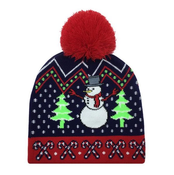 # 1 Cappello Berretti Natale