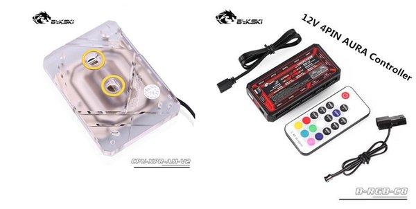 RGB 4PIN Controller