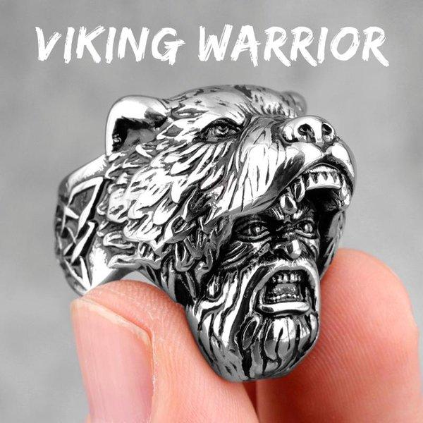 R473-Viking Warrior