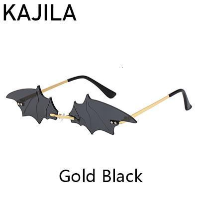 Bat Black Gold