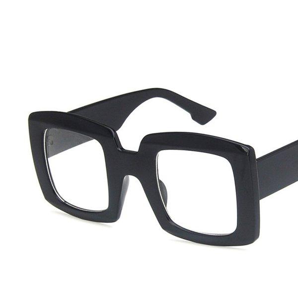 Las gafas de sol de China