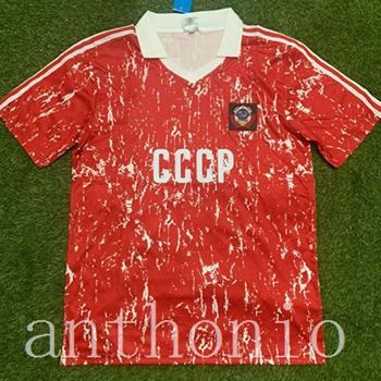 1989/91 HOME РУБАШКИ