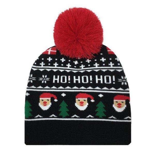 # 2 Cappello Berretti di Natale