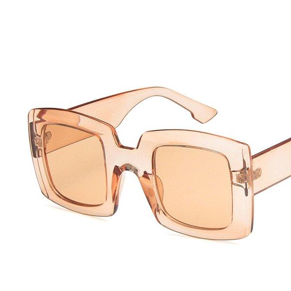 Gafas para el sol de China