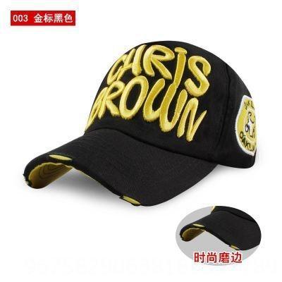 003 Gold Label Black