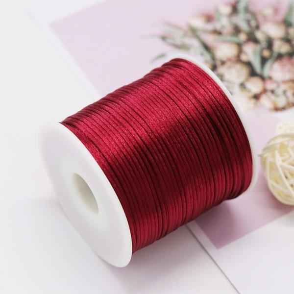 122 rojo púrpura-Línea 7 es de aproximadamente 50 Mete