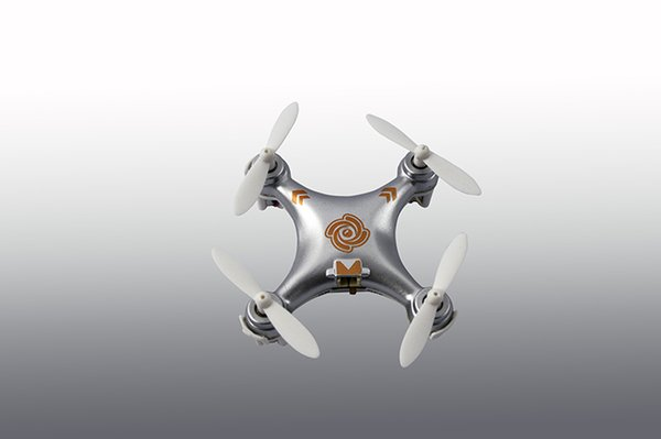 argento CX10A