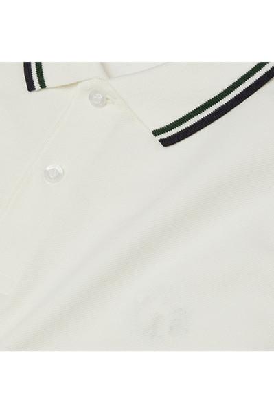 белый зеленый черный