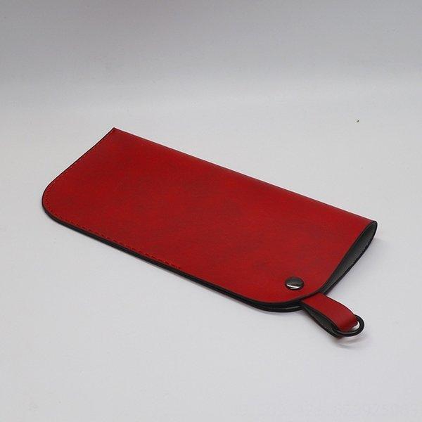 Red-19 x 9 cm