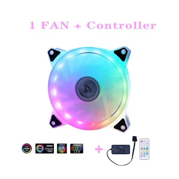Китай 1FAN с контроллером