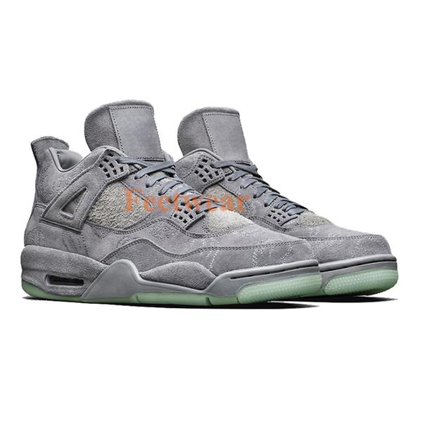 gris 38.suede de frais