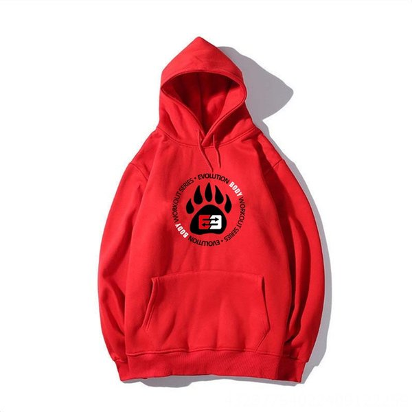 Красный XL