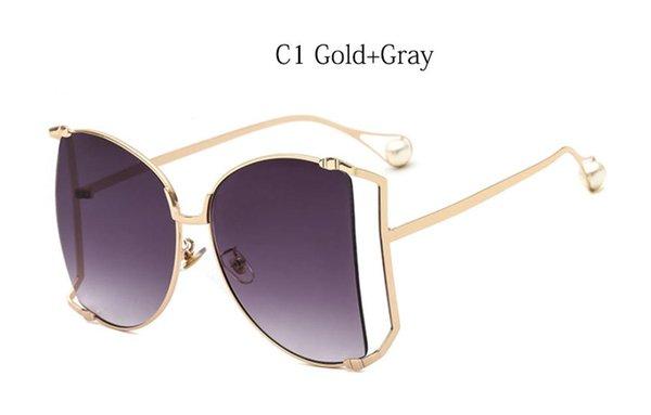 C1 gold grau.