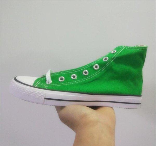 Grün-hoch