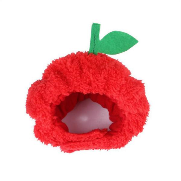 K : 애플 모자