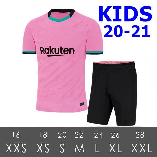 2020 3RD - KIDS