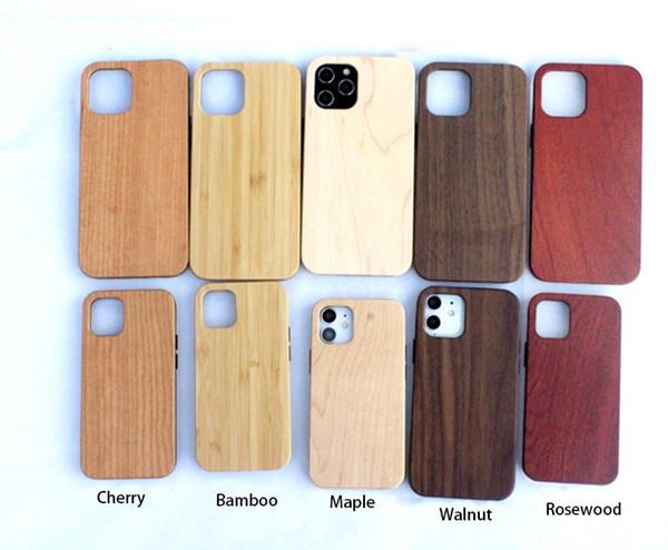 ألوان الخشب مختلطة