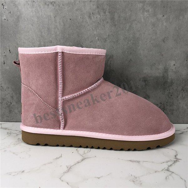 Stil-Mini-rosa