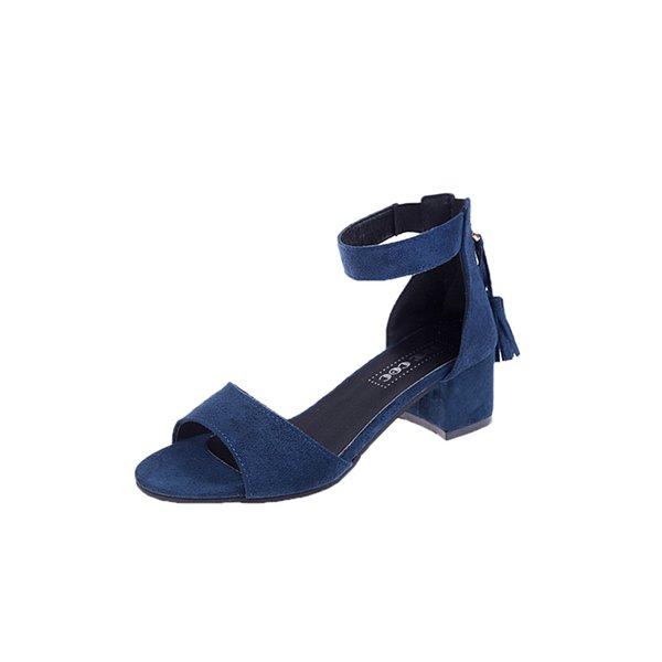 Azul 5 cm