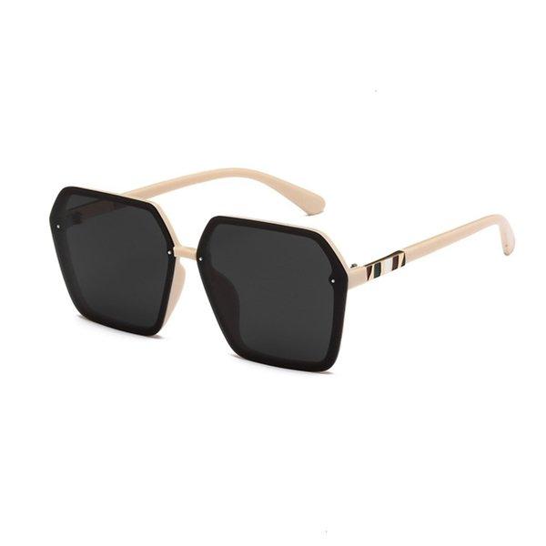 Opal-Rahmen schwarzer grauer Film (polarisierende Augenschutzlinse)