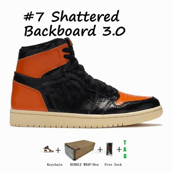 1S-Shattered Tabellone 3.0