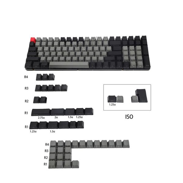 Dolch итальянский Iso