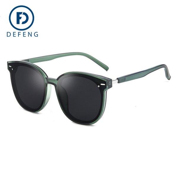C3 Green Frame Black Grey Slice